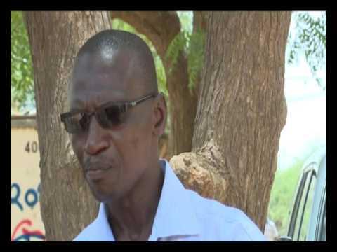 Le WAAPP- Sénégal diffuse la technologie de placement profonde de l'urée