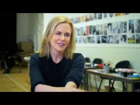 Nicole Kidman Photograph 51 Interview