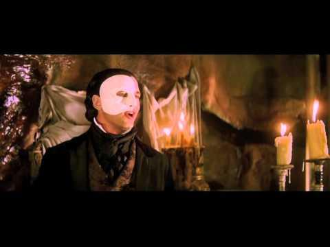 The Music of the Night - Andrew Lloyd Webber's The Phantom of the Opera