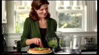 Elite Collection™ 12 Cup Food Processor Commercial Video Icon