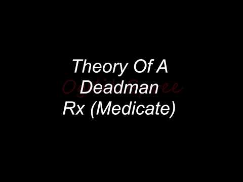 Video Rx Theory of a Deadman lyrics download in MP3, 3GP, MP4, WEBM, AVI, FLV January 2017
