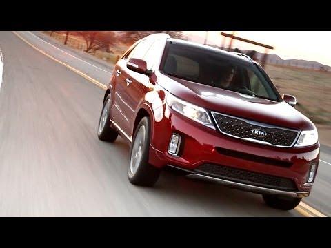 2014 Kia Sorento Long-Term Review – Part 1