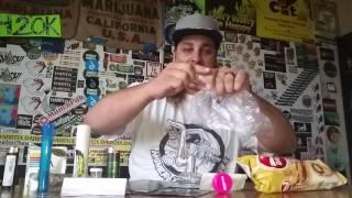 HEMPER BOX!!!!!!!!!! UNBOXING!!!!!!!!!!!!! by Custom Grow 420