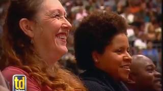 TD Jakes - Can God Trust You With Trouble - Part 1
