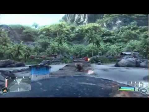 Crysis (презентация)