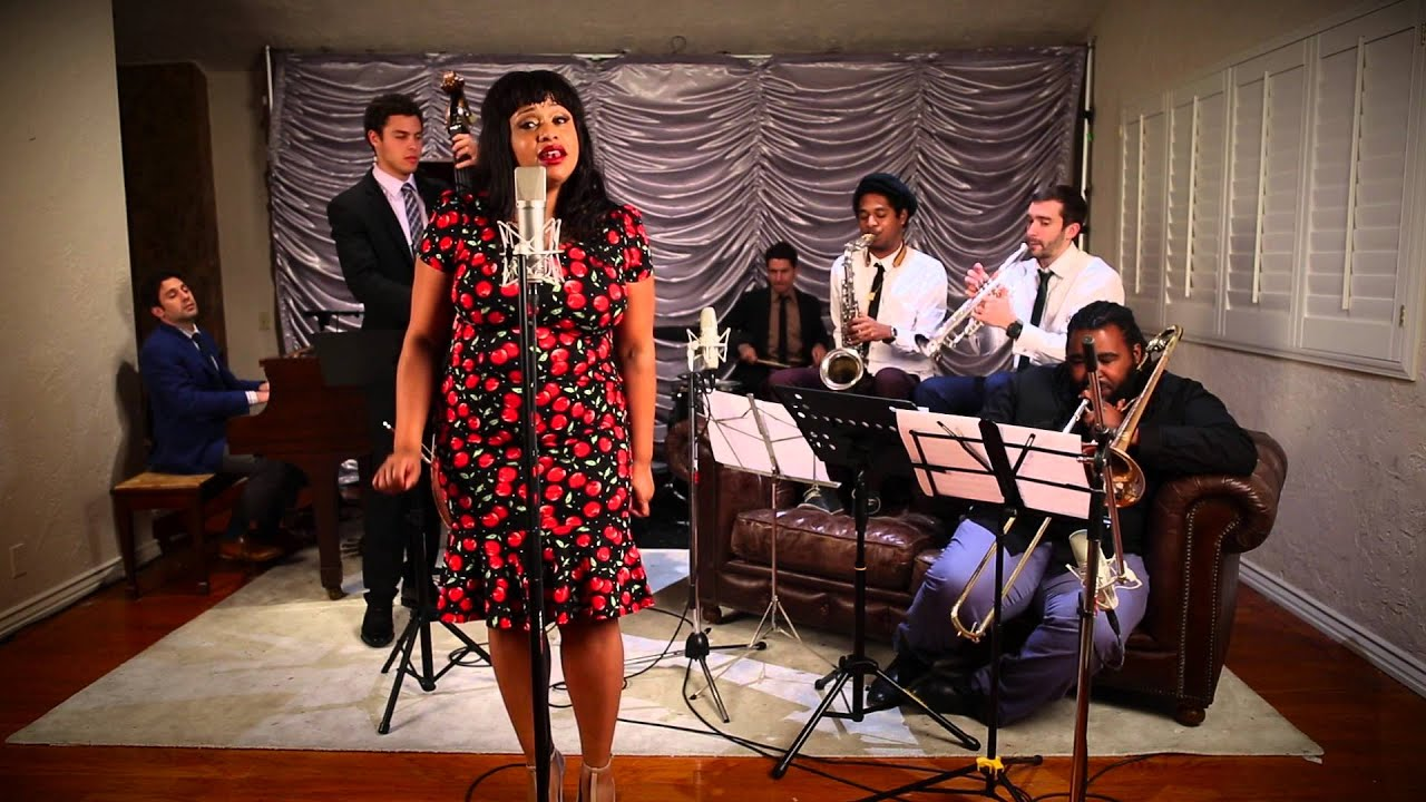 I'm Not The Only One – Postmodern Jukebox: Reboxed ft. Maiya Sykes