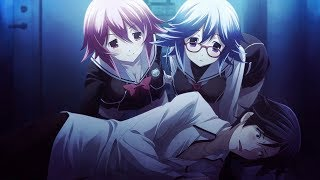 Nonton Chaos Child  English    True Route Silent Sky Ending Part 2 Film Subtitle Indonesia Streaming Movie Download