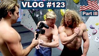 LAST DAY WITH JUJIMUFU AND TOM |VLOG #123 by Magnus Midtbø
