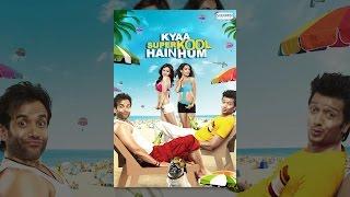 Nonton Kyaa Super Kool Hain Hum Film Subtitle Indonesia Streaming Movie Download