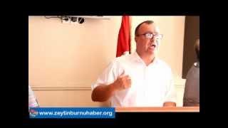 CHP Zeytinburnuİlçe Başkanlığı Bayramın 2  Günü Bayramlaştı