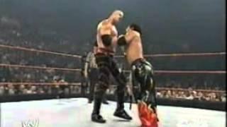 Kane vs Tajiri 03 29 2004
