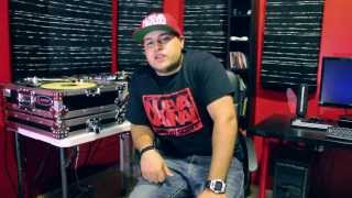 Entrevista A DJ Scuff (NUEVAVAINA)