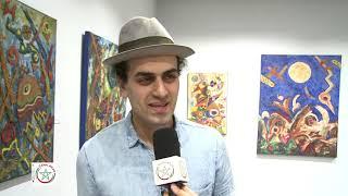 Samir BELHAOUSS Artiste Peinttre MRE