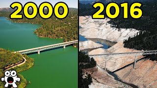Video Top 20 Dramatic Changes On Earth Revealed by NASA MP3, 3GP, MP4, WEBM, AVI, FLV Desember 2018