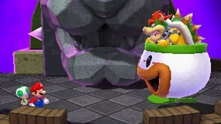 All 30 towers of Bowser's Tower from Mario Party: Island Tour for the 3DS.-My Twitter https://twitter.com/Typhlosion4Pres