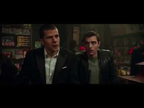 Now You See Me 2 (Clip 'Light Show')