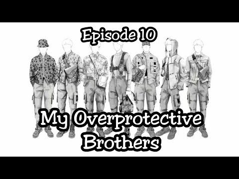 Argument || [BTS FF] My Overprotective Brothers, EP 10 (Re-upload)