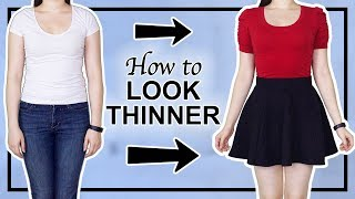 ✖️How to Look Thinner  Hacks to Look Thinner  Fat People Life Hacks  Weight Loss Hacks  How to Look Skinny  Life Hacks for Girls  How to Make Your Waist Look Smaller ✖️► SUBSCRIBE ► https://tinyurl.com/SubElena____________________✖️ MD GEAR ✖️Thank you to MD Gear for sponsoring this video!You can get the shapewear I showed in this video here (Amazon):1: https://tinyurl.com/yd35ldv92: https://tinyurl.com/ydcw8kuc3: https://tinyurl.com/y7c5jjgh4: https://tinyurl.com/ycy9pclf____________________✖️ MORE VIDEOS YOU MAY ENJOY ✖️🍋 LOST 10 LBS in 2 WEEKS by DRINKING THIS! 🍹:https://www.youtube.com/watch?v=S0TKB5jO5gc😄 5 Hacks for FAST WEIGHT LOSS! 👍:https://www.youtube.com/watch?v=UH2gu8mIQhk💋 How to Get a Victoria's Secret Model's Body! 💋:https://www.youtube.com/watch?v=oG8SbTSzTzA💪 8 Ways to Motivate Yourself to Work Out ⚡️:https://www.youtube.com/watch?v=VgbpaCQFTxc____________________✖️ SUPPORT ME! ✖️Patreon (monthly with special rewards): http://patreon.com/ElenaHousePayPal (one-time donation): http://www.paypal.me/ElenaHouseMerch: https://www.teepublic.com/user/elenahouseiTunes (Music): http://itunes.apple.com/us/artist/elena-house/id497056754____________________✖️ WHERE TO FIND ME ✖️Instagram: http://instagram.com/ElenaHouseFacebook: http://www.facebook.com/ElenaHouseFanPageYouNow: https://www.younow.com/ElenaHouseTwitter: http://twitter.com/ElenaHouseGoogle +: http://plus.google.com/+MissElenaHouseSnapchat: ElenaHouseBusiness Inquiries: ElenaHouseBusiness@gmail.com____________________✖️ DISCOUNT CODES & FAV PRODUCTS ✖️20% OFF TEAMI BLENDS (DETOX TEA): ELENAH20http://www.teamiblends.com/OurProducts.asp15% off FAV SKINCARE, MAKEUP, & MORE: EXCLUSIVE15https://tinyurl.com/kos8b9b____________________♡ ♡ ♡