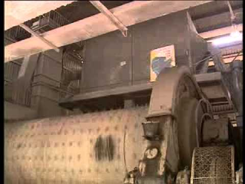 Sản xuất sạch hơn trong ngành xi măng