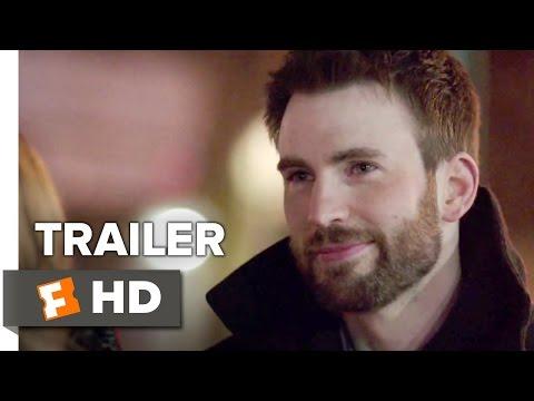 Before We Go TRAILER 1 (2015) - Chris Evans Romance Movie HD