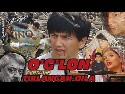 O'g'lon (yangi o'zbek kino) | Углон (узбекфильм)