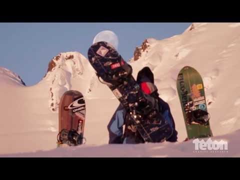 Jeremy Jones' Further (2012) Documentary Trailer