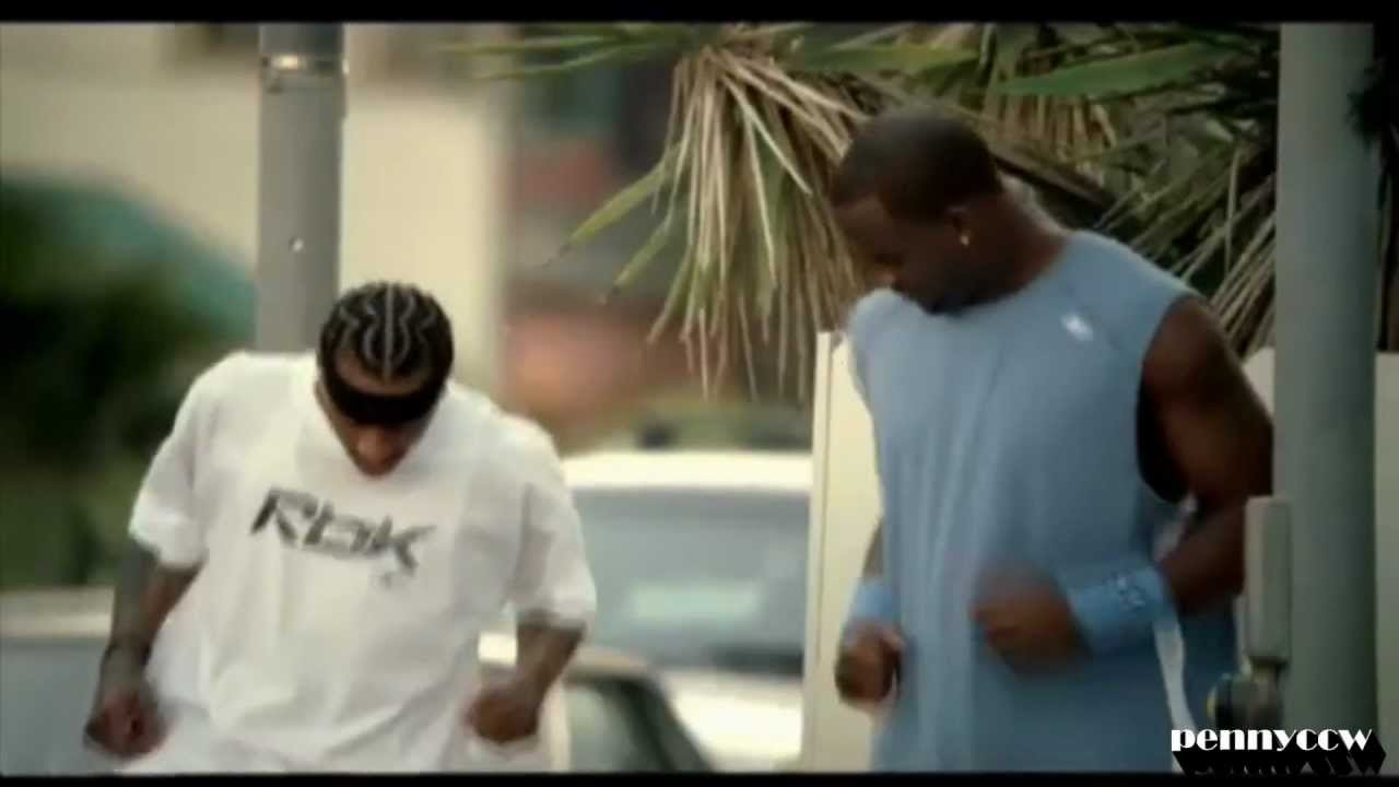 Reebok Commercial – Run Easy ft. Allen Iverson, Thierry Henry (2007)