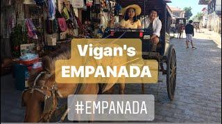 Vigan's Best Empanada