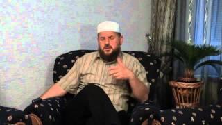 22.) Itikafi - Hoxhë Shefqet Krasniqi