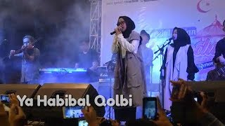 Video Subhanallah merdu sekali suara Nissa Sabyan menyanyikan lagu Ya Habibal Qolbi MP3, 3GP, MP4, WEBM, AVI, FLV Juni 2018
