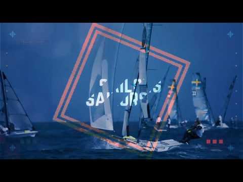 LIVE Sailing | Hempel Sailing World Championships | Medal Race Day 3_A héten feltöltött legjobb vitorlázás videók