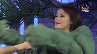 Роза Шакирова: Үч нерсени элге айтпа: канча акча табарыңды, үй-бүлөдөгү уруш-талашты, сырыңды