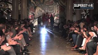 Funny Catwalk Accidents