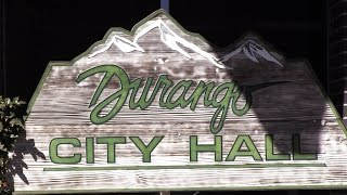 Road Map to Durango's Future