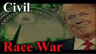 Video Donald Trump - Civil Race War (MARTIAL LAW) 2019-2020 MP3, 3GP, MP4, WEBM, AVI, FLV Desember 2018