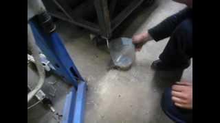 Brilliant Magnet Vacuum!