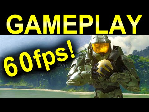 117 - Halo: The Master Chief Collection Halo 3 gameplay! This 1080p 60fps Halo: The Master Chief Collection gameplay shows gameplay and cutscenes of Sierra 117 from Halo 3 Campaign. Become a ...