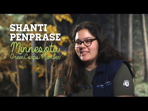 Shanti's #31DaysOfTrees Challenge story