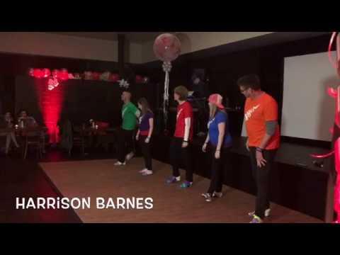 POWERHOUSE!!! Percussive Dance Footwork