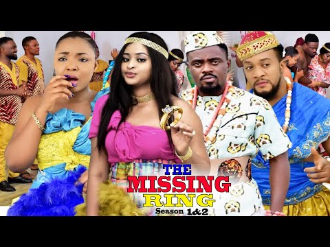 THE MISSING RING SEASON 1 - NEW HIT MOVIE|2020 LATEST NIGERIAN NOLLYWOOD MOVIE