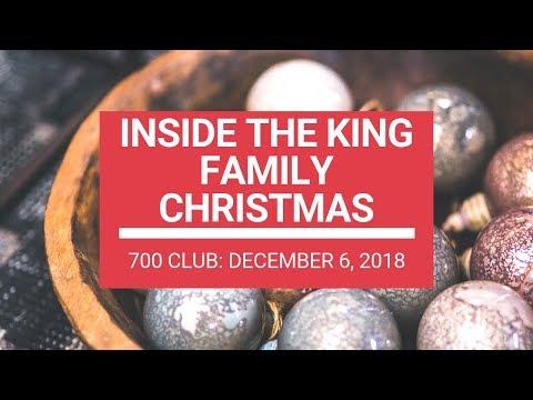 The 700 Club - December 6, 2018