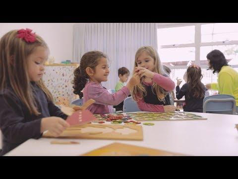 Conheça o Novo Espaço da Educação Infantil do Colégio Anchieta
