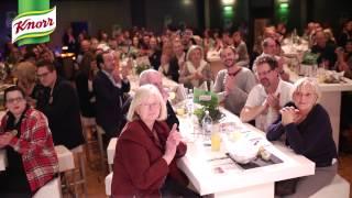 "Knorr Event-Video ""Das perfekte Laberl"""