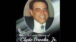 Clyde Brooks Jr. Founder of Suburban Monuments and Vaults Corp. of New Jersey
