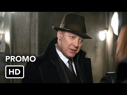 "The Blacklist Season 4 ""The Truth Is Out"" Promo (HD)"