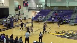 Jenny Vernet NCAA Highlights
