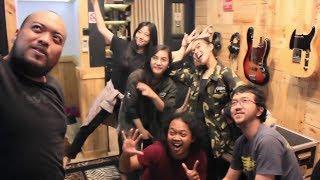 Ega Sifa - Cinta Terakhir   Official Video Clip