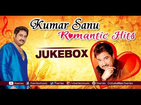 Kumar Sanu Romantic Songs Audio Jukebox Bollywood Evergreen Hits