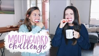 How funny are these mouthguards?! Hope you enjoy this video guys! Love you! Kristin's channel: https://www.youtube.com/channel/UC3fgv-ejI64Gw3FzastFIpw--------------------▶ Instagram: @jessconte▶ Twitter: @jessconte▶ Snapchat: jessconte▶ Facebook: http://www.facebook.com/thejessconteBusiness: kyle@scalemanagement.co