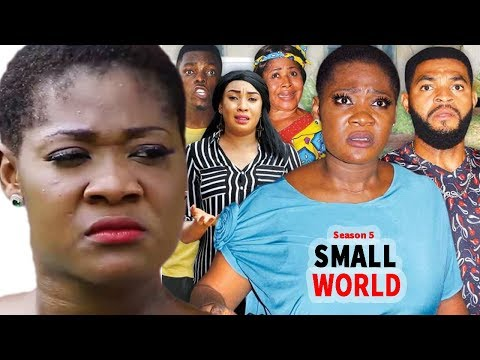 Small World Season 5 - Mercy Johnson 2018 Latest Nigerian Nollywood Movie Full HD
